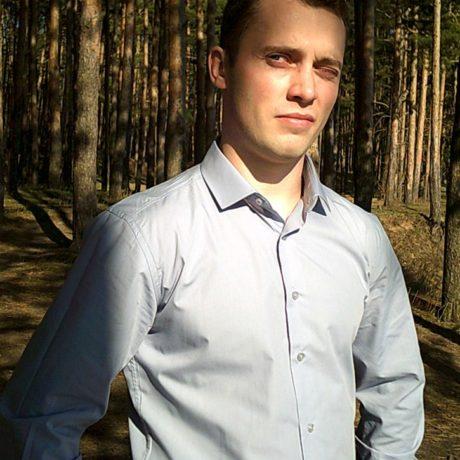 Илья Полетуев